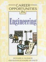 Career Opportunities in Engineering