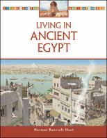 Living In-- Ancient Egypt