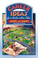 Career Ideas For Kids Who Like Music And Dance