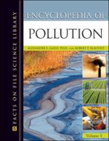 Encyclopedia of Pollution