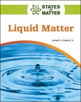 Liquid Matter