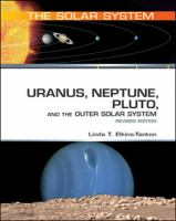 Uranus, Neptune, Pluto, and the Outer Solar System