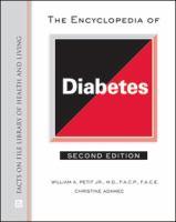 The Encyclopedia of Diabetes