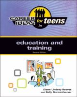 Career Ideas for Teens in Education and Training