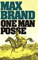 One Man Posse