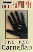 The Red Carnelian