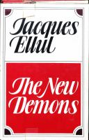 The New Demons