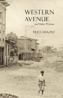 Western Avenue and Other Fictions
