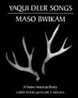 Yaqui Deer Songs, Maso Bwikam