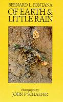 Of Earth and Little Rain