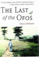 The Last of the Ofos