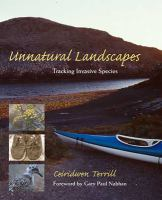 Unnatural Landscapes