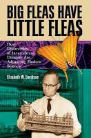 Big Fleas Have Little Fleas