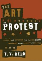 The Art of Protest