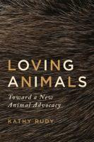 Loving Animals
