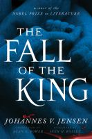 The Fall of the King