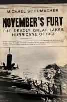 November's Fury
