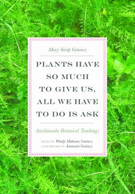 Plants Have So Much to Give Us, All We Have to Do Is Ask