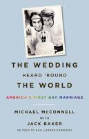 The Wedding Heard 'round the World