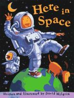 Here in Space