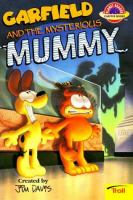 Garfield And The Mysterious Mummy
