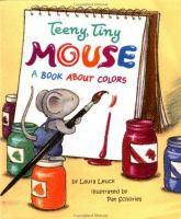 The Teeny Tiny Mouse
