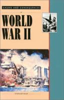 Causes and Consequences of World War II