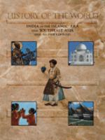India in the Islamic Era and Southeast Asia