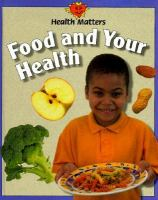 Food and your Health