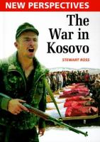 The War In Kosovo