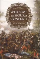 Welcome the Hour of Conflict