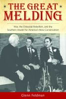 The Great Melding