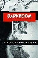 Cover of Darkroom: A Memoir in Blac