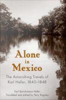 Alone in Mexico