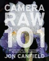 Image: Camera Raw 101