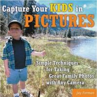Capture your Kids in Pictures