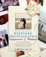 The Art and Craft of Keepsake Photography