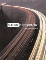 Selling Photography