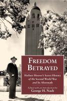 Freedom Betrayed
