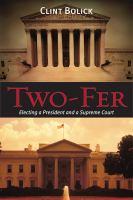 Two-Fer