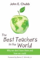 The Best Teachers in the World