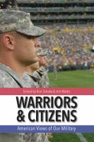 Warriors & Citizens