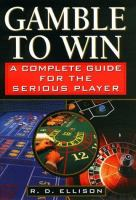 Gamble to Win
