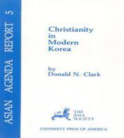 Christianity in Modern Korea
