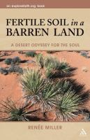 Fertile Soil in A Barren Land