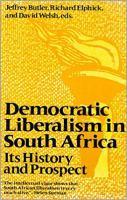 Democratic Liberalism in South Africa