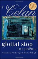 Glottal Stop: 101 Poems