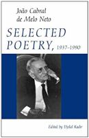 Selected Poetry, 1937-1990