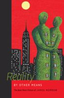 Reality by Other Means