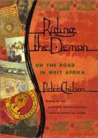 Riding the Demon